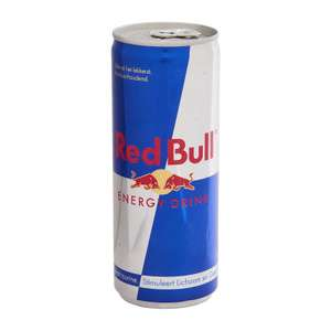 Red bull 24 blikjes (original/sugarfree) @xenos