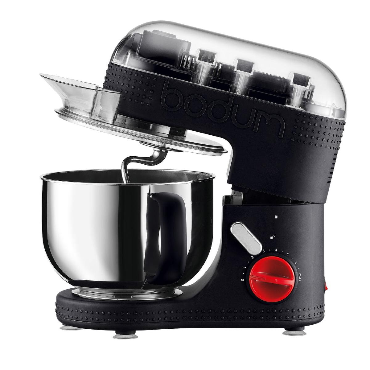 Bodum Bistro Elektrische keukenmachine