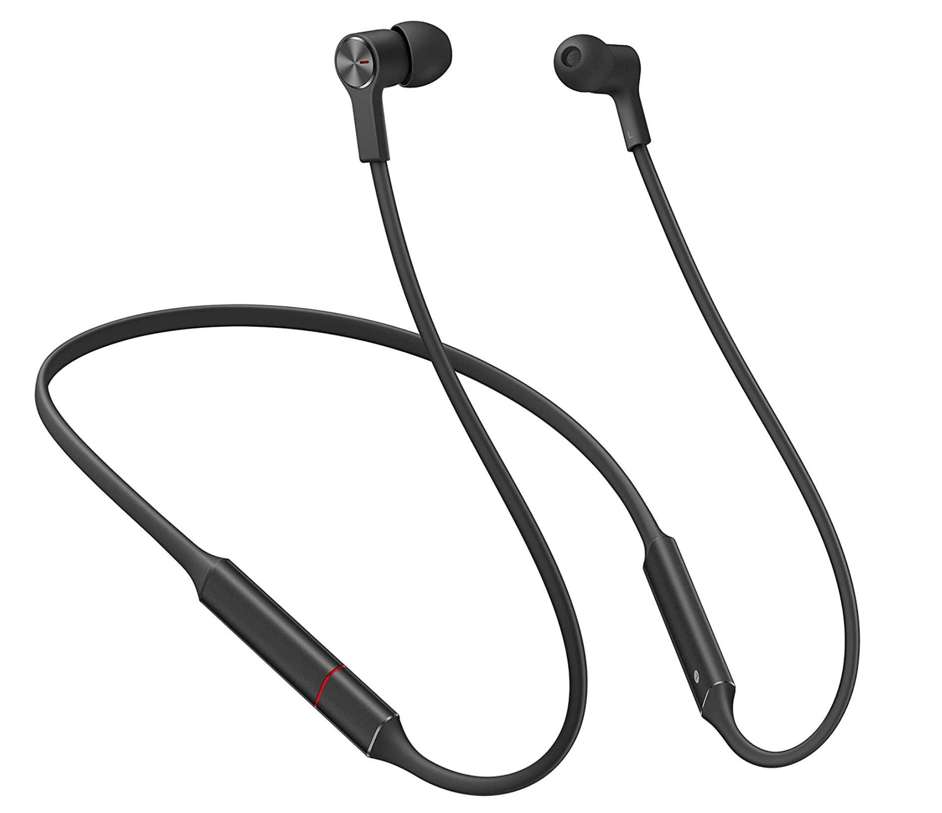 Huawei FreeLace   Bluetooth   Headphones (In-ear)