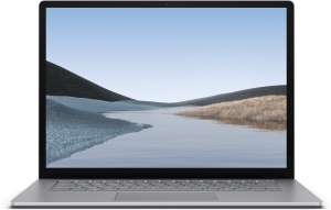 "Microsoft Surface Laptop 3 - 15"", 8GB, 128GB SSD"