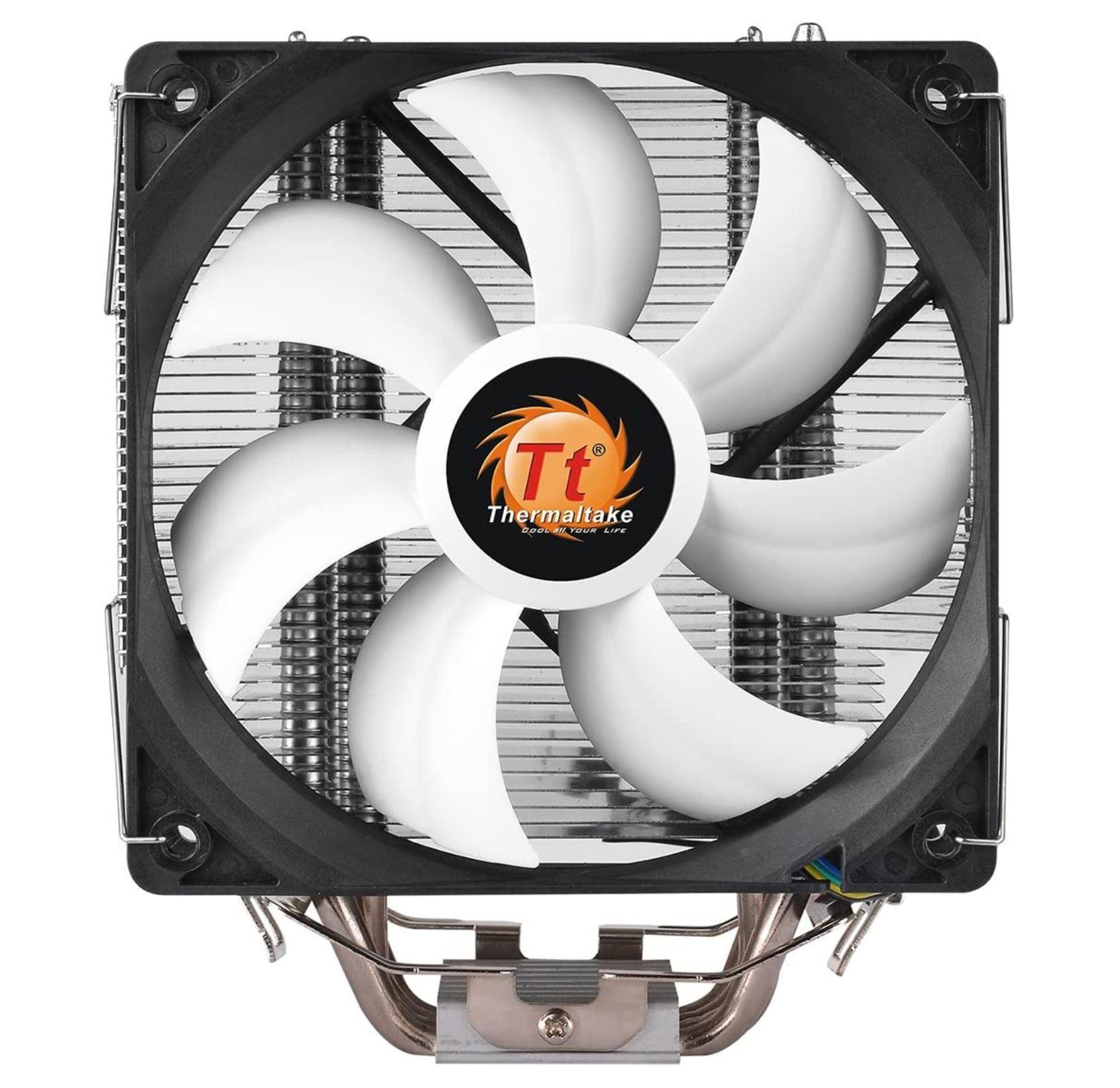 Thermaltake Contac Silent 12   CPU-koeler