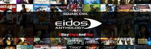 [Steam/PC] Square Enix Eidos Anthology (54 games o.a. Just Cause, Thief, Deus Ex, Tomb Raider + DLC's!) €38,30 @Steam