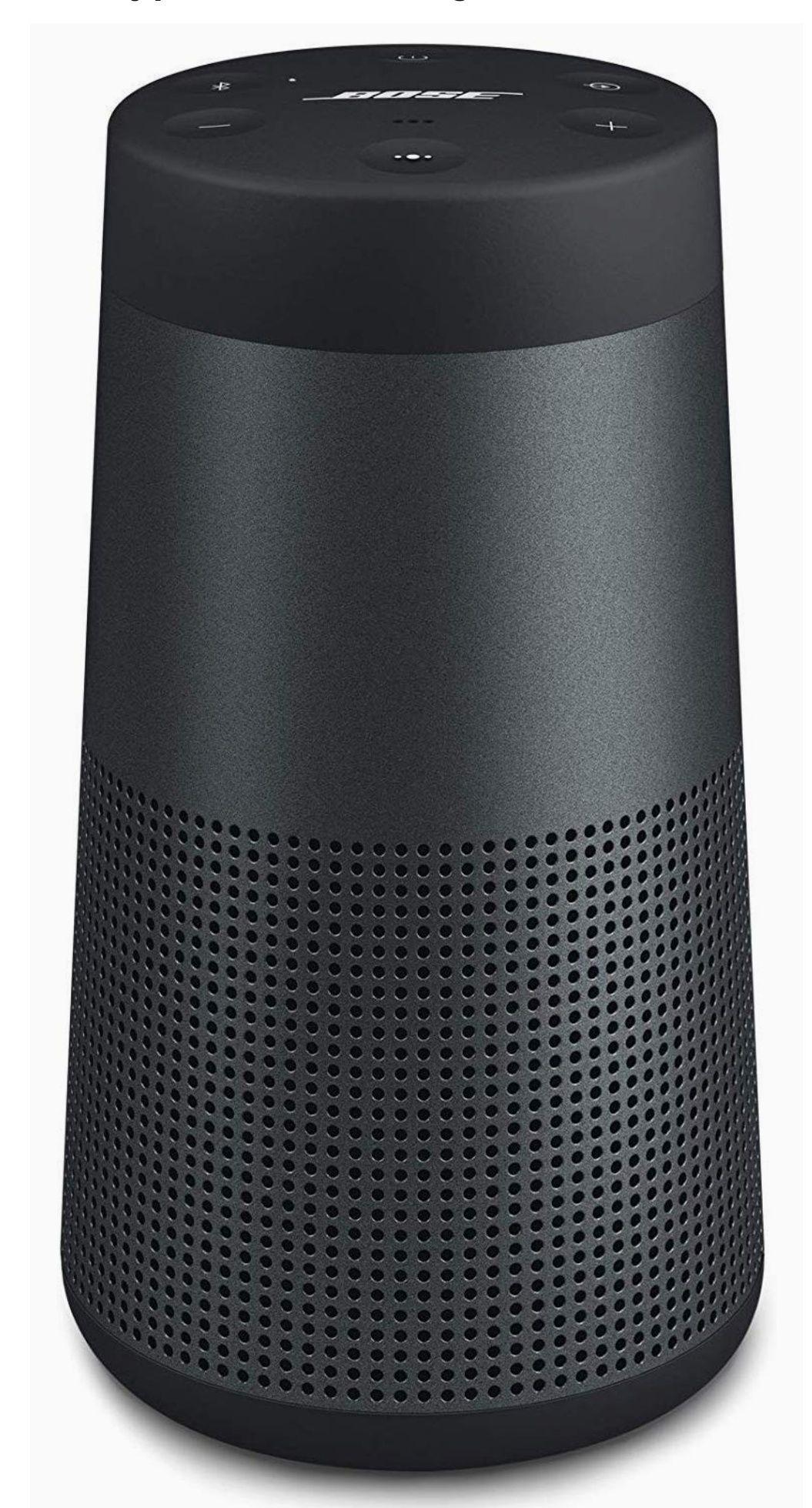 Bose Soundlink Revolve Bluetooth-luidspreker