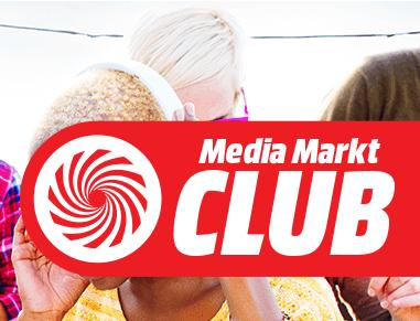 Gratis verzending op alles bij gratis aanmelding Media Markt Club