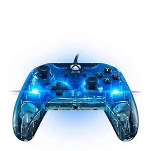 PDP Afterglow Prismatic Wired controller (Xbox One/Windows) @ Wehkamp