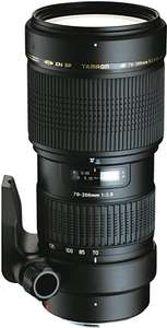 Tamron SP AF 70-200mm F/2.8 Macro Lens (Nikon) @Amazon.co.uk