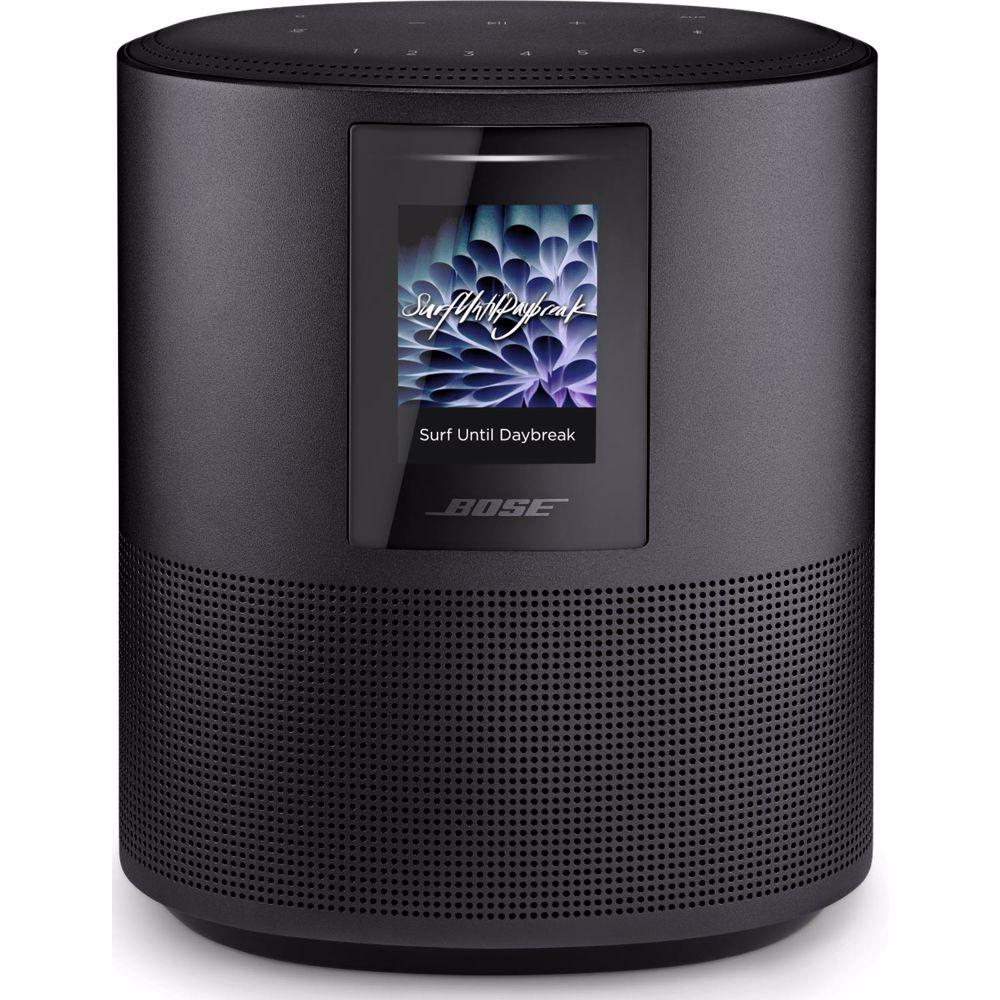 Bose Home Speaker 500 @ BCC