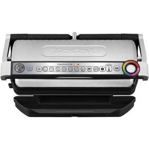 Tefal Contact Grill OptiGrill+ XL (GC722D)