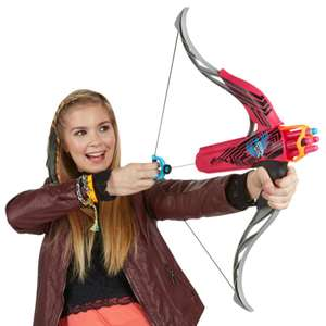 Nerf Rebelle Strongheart voor €21,99 @ PinkOrBlue