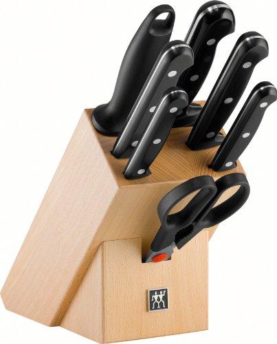 Zwilling 34931-002-0 Twin Chef 8-delig messenblok voor €91,79 @ Amazon.de (Cyber Monday Countdown)