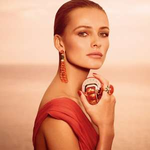 Gratis sample Bvlgari Omnia Indian Garnet parfum