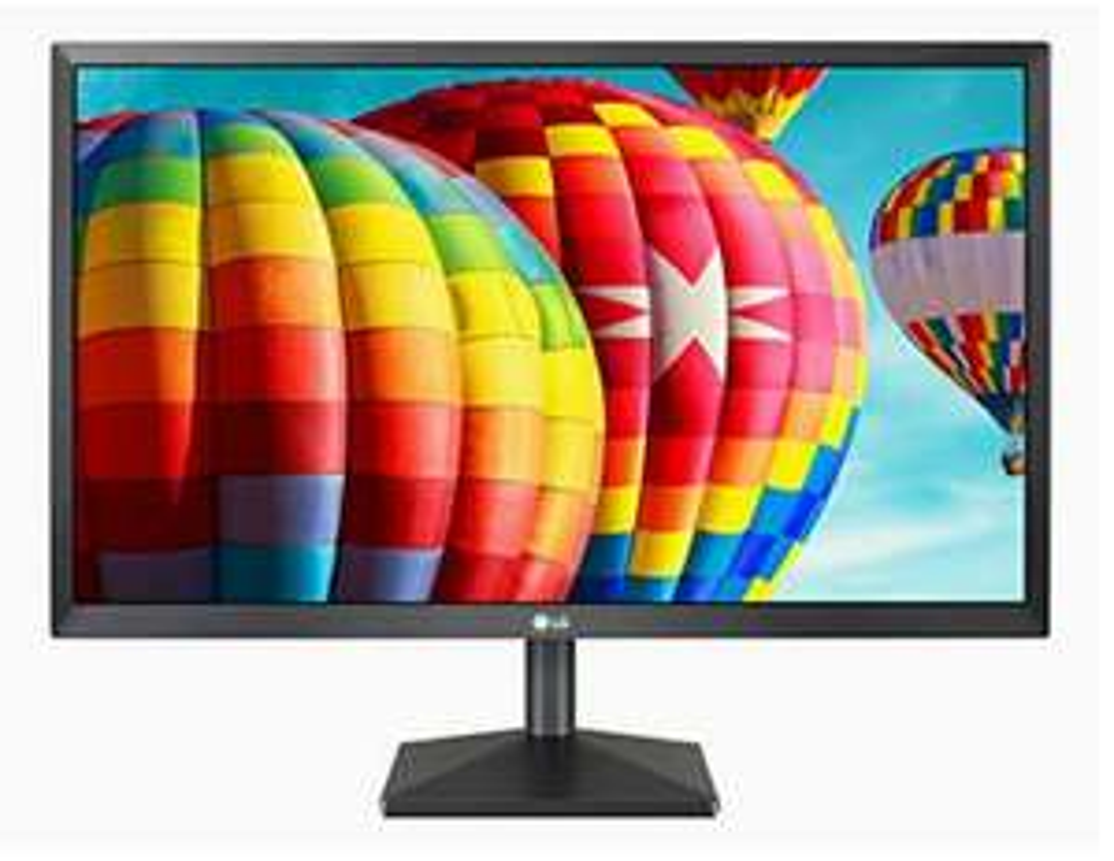 LG 22MK430H-B ( 75Hz, 5ms, FULL-HD) +€16 korting op Microsoft 365 family