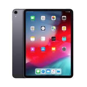 "Apple iPad Pro 11"" 1TB (Space Grey) (2018)"