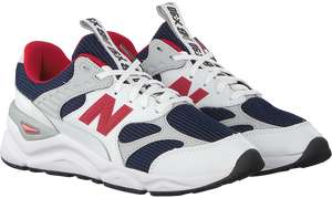 New Balance MSX90 heren sneakers @ Omoda