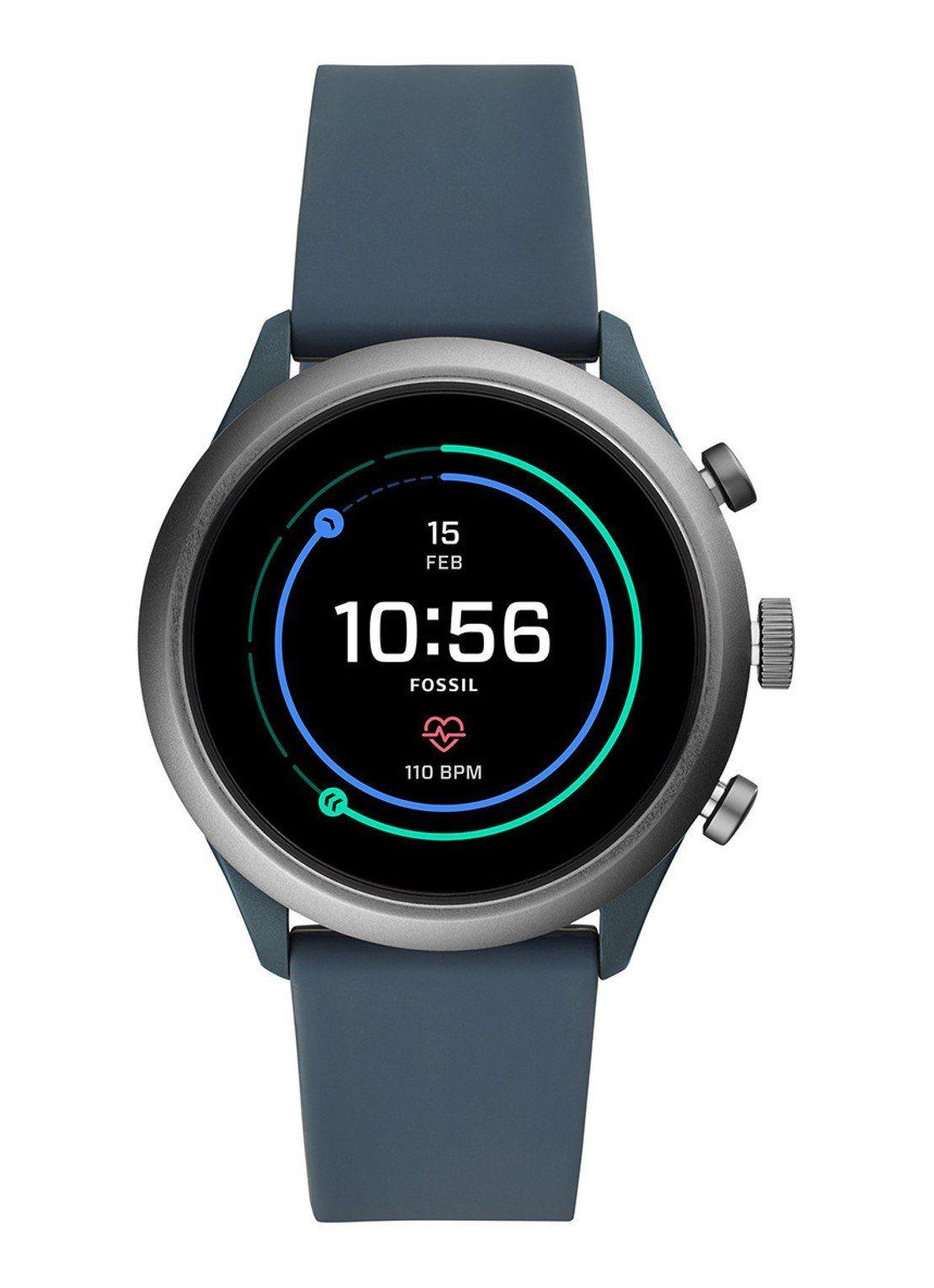 Fossil Smartwatch Gen 4S FTW4021