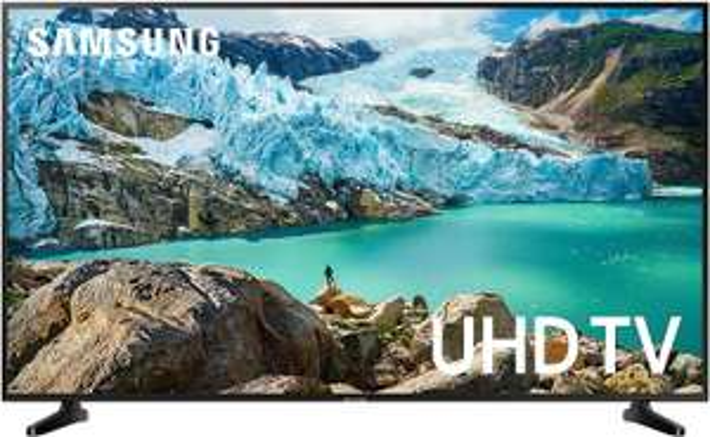 Samsung UE43RU7099UXZG - 4K TV @amazon.de
