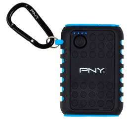 Powerbank 'PNY The Outdoor Charger'