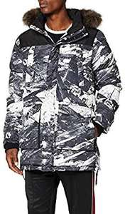 Superdry heren parka @ Amazon.nl