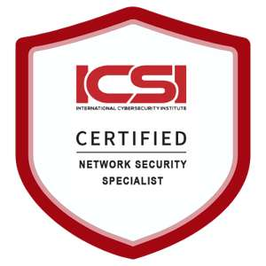 Gratis Certified Network Security Specialist - Gecertificeerd door Network Security & Cyber Defence (CNSS)