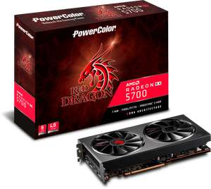Powercolor Red Dragon Radeon RX 5700 @ Amazon.de