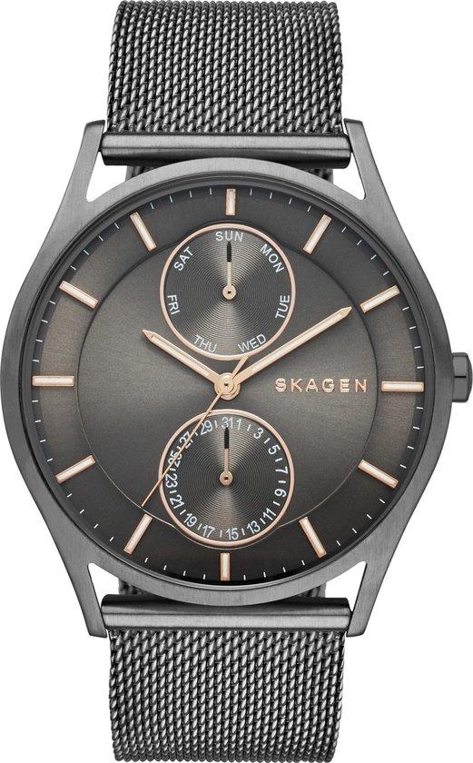 Tot 90% korting op Skagen horloges @ Bol.com Plaza