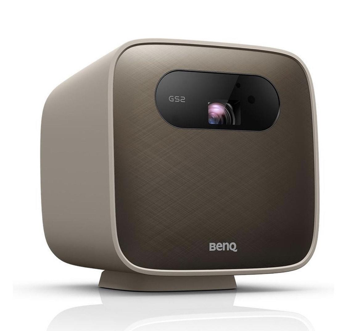 BenQ GS2 - DLP Beamer met LED lamp @ Bol.com