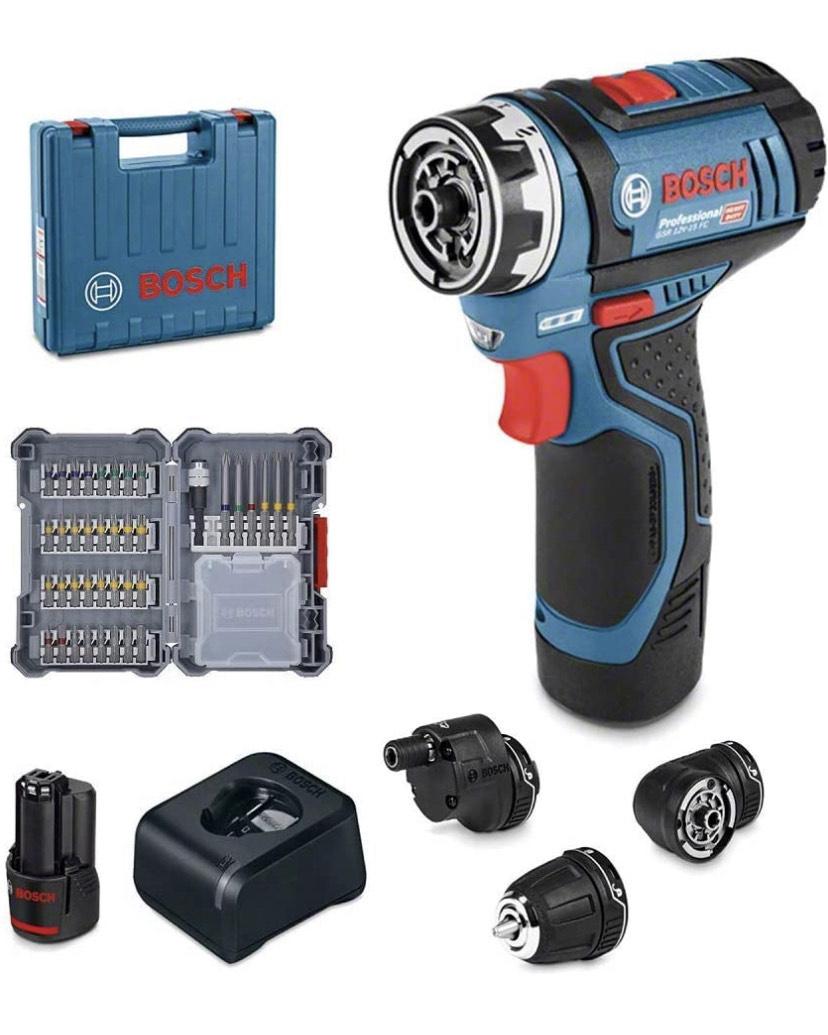 Bosch Professional Accu-boormachine, 06019F600D