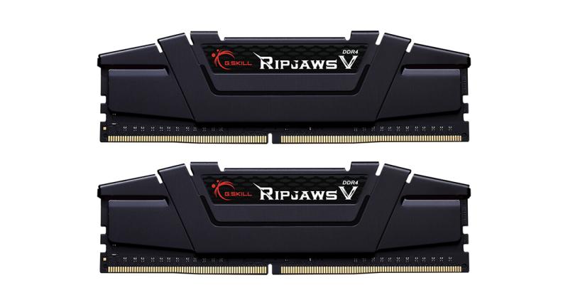 G.Skill Ripjaws DDR4 4000 CL18 - 16GB (2x 8GB)