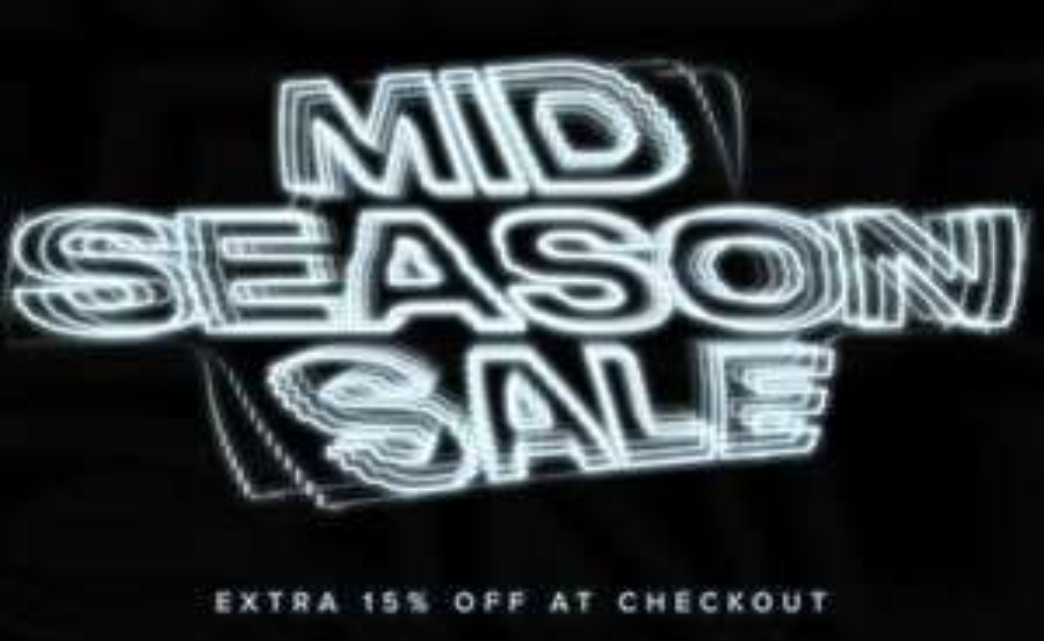 SALE tot -70% + 15% EXTRA [o.a. Nike / adidas] @ END.