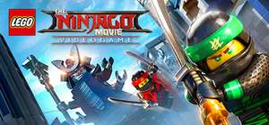 (Steam) The LEGO® NINJAGO® Movie Video Game