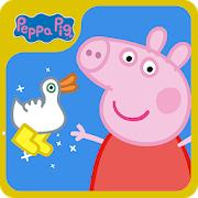 Peppa Pig: Golden Boots gratis @Google Play en iOS