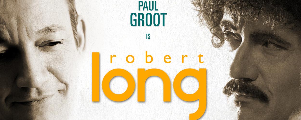 Bekijk nu de musical Robert Long, te zien t/m 25 mei @home