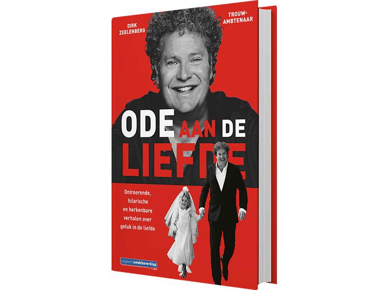 Dirk Zeelenberg - Ode aan de liefde (Boek) @ Media Markt