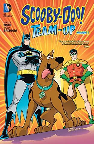 Veel (223) gratis Scooby-Doo comics via ComiXology, en deels via Google Play (zie omschrijving)
