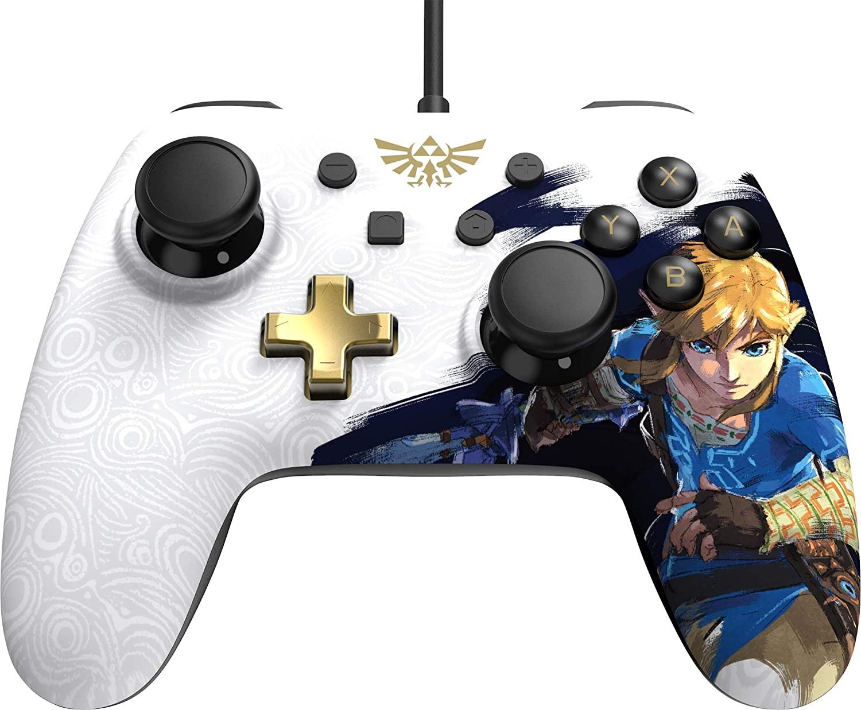 Zelda controller voor Nintendo Switch @amazon.nl gratis verzending