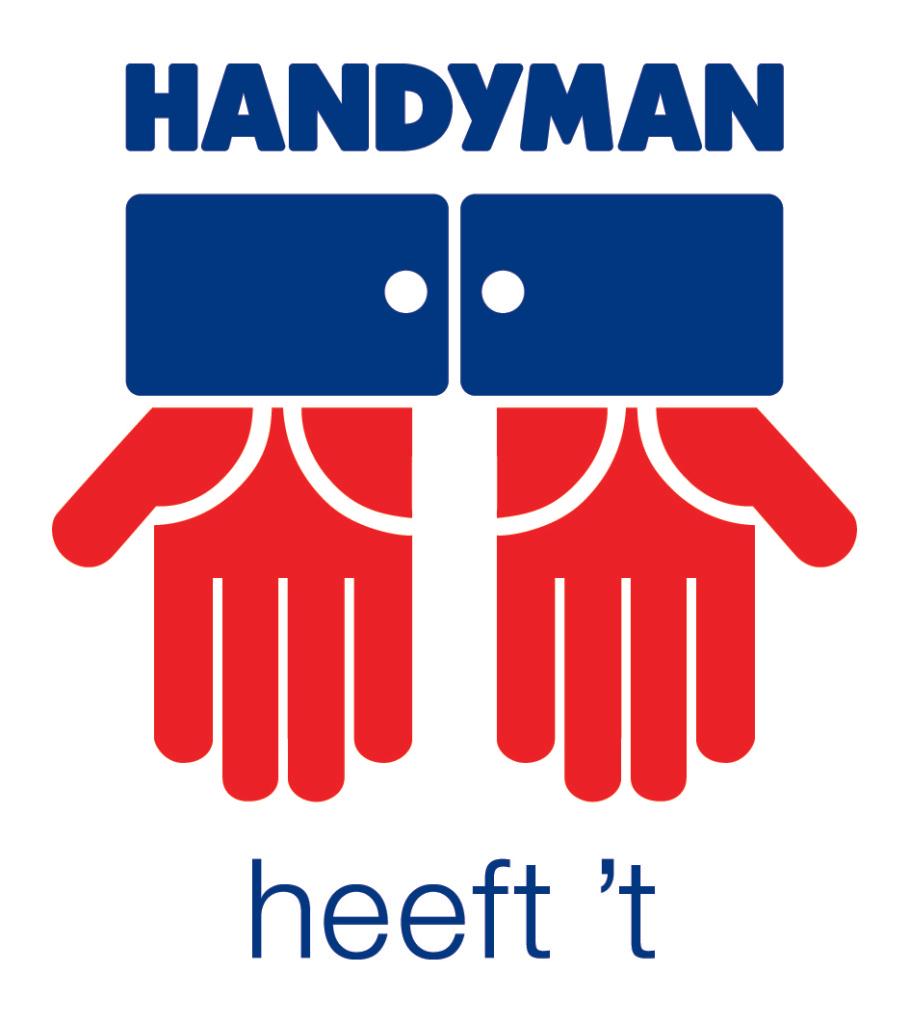 €2,50 korting (geen min. besteding) bij inschrijving nieuwsbrief @ Handyman