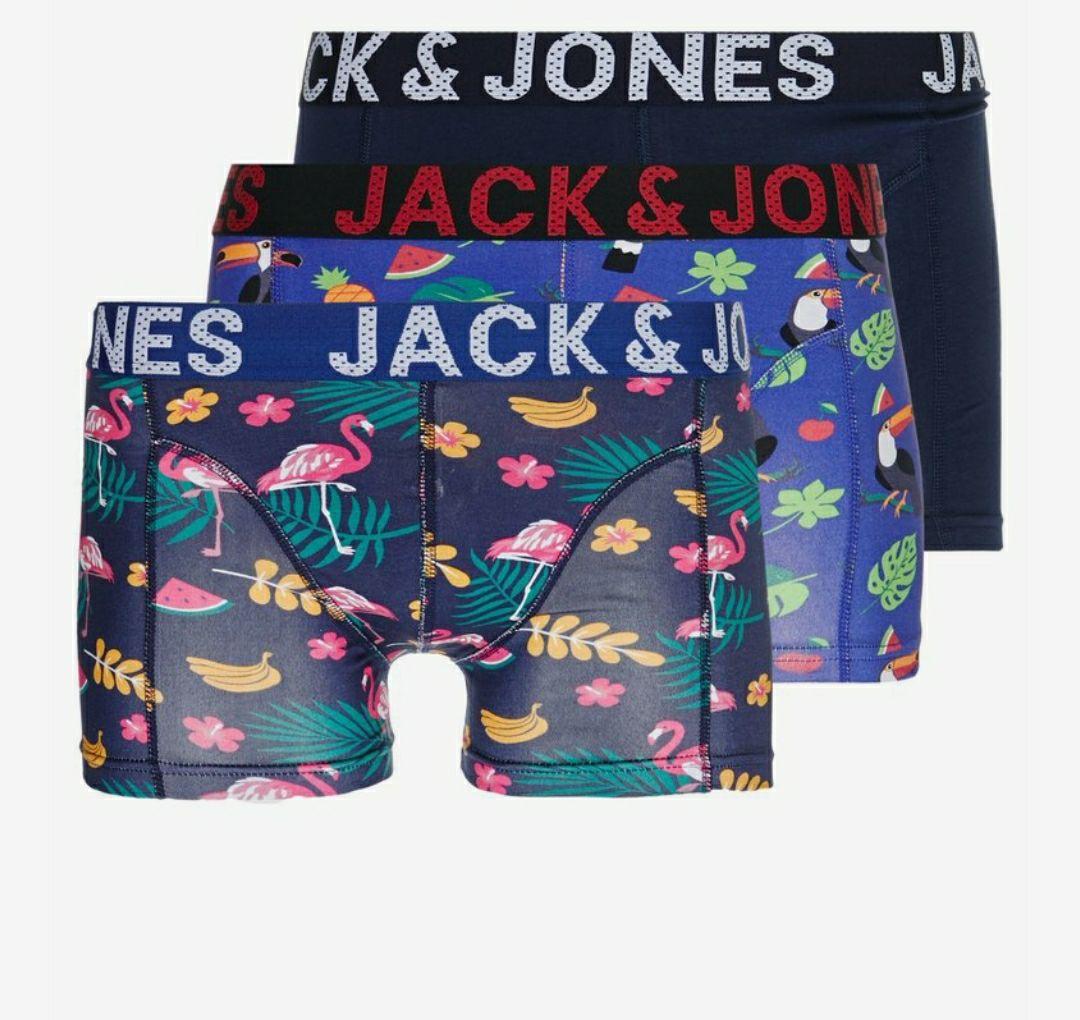 Grote korting op Jack and Jones kleding (broeken v.a 13,-)