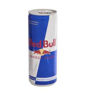 Red Bull 4-pack bij Lidl