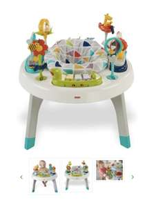 Fisher Price 2 in 1 activity