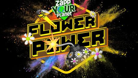 gratis bloembommen @zapp-your-planet