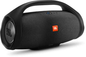 JBL Boombox Waterproof Wireless Speaker IPX7 - Zwart
