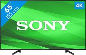 Sony KD-65XG7004 | 65 inch 4K UHD Smart TV
