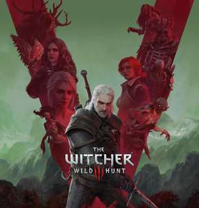 Korting op The Witcher games (Steam, GOG.com, Epic, Playstation en Xbox)