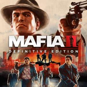 [FOUT] Mafia II Definitive Edition (PS4) gratis @ PlayStation Store Maleisië