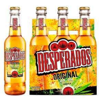 Desperados 2 x 6 flesjes [Lokaal?] @Jumbo Zevenaar
