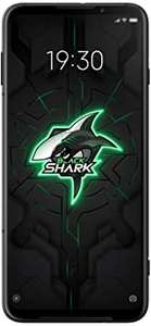 Xiaomi Black Shark 3 (5G) 8GB/128GB Europese versie Pre-order @ Amazon.nl