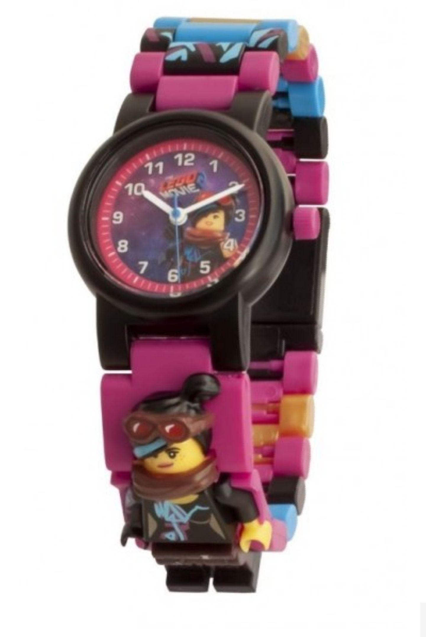 Lego movie 2 horloge