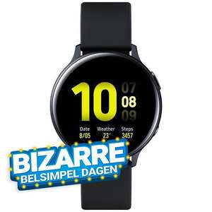 Samsung Galaxy Watch Active 2 44mm SM-R820 Black Aluminium