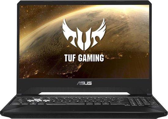 ASUS TUF Gaming Laptop - RTX 2060 - Ryzen 7