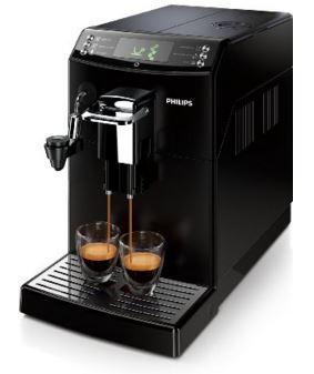 Philips HD8844/01 4000 Serie black @ amazon.de deal van de dag
